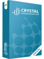 CRYSTAL17 for Windows  (Special price for basic Linux license's owners)