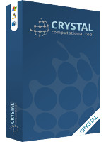 CRYSTAL17 for Unix/Linux/Intel Mac OS X