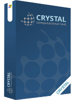 CRYSTAL17 for Windows